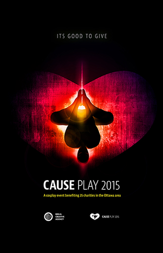 causeplay-brand-poster