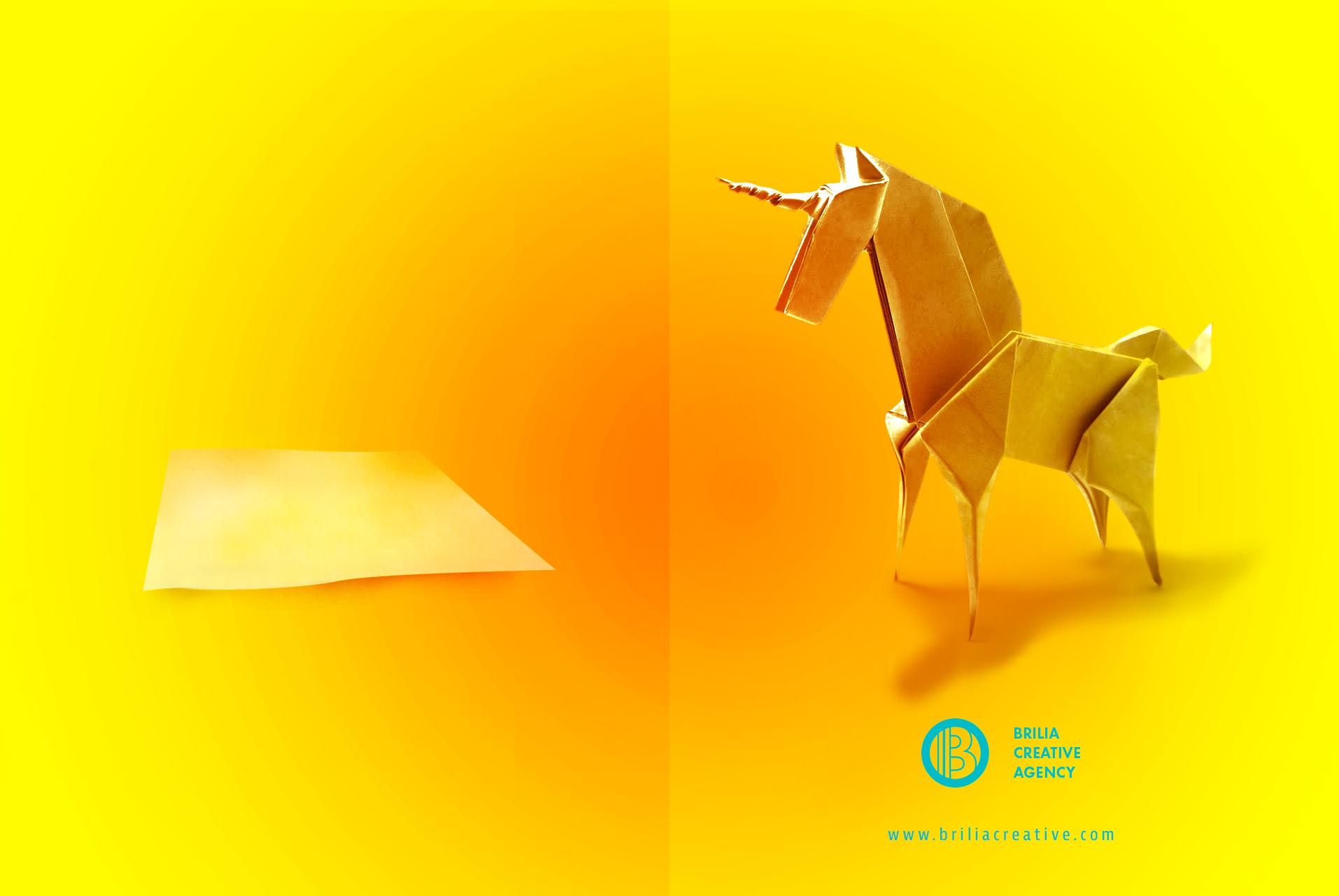 brilia-brand-paper-unicorn